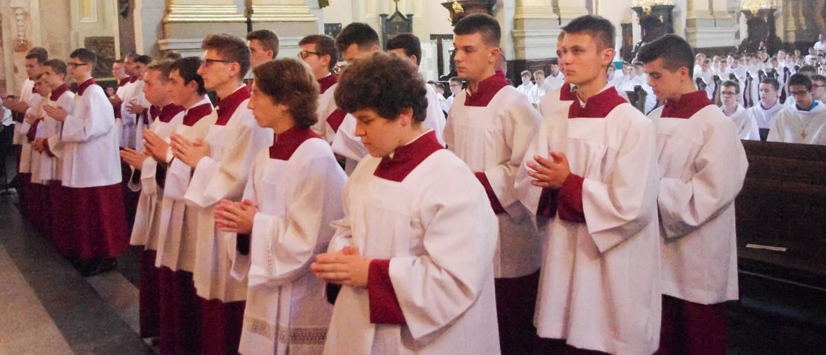 Zaproszenie na Archidiecezjalną Pielgrzymkę LSO do Przemyśla