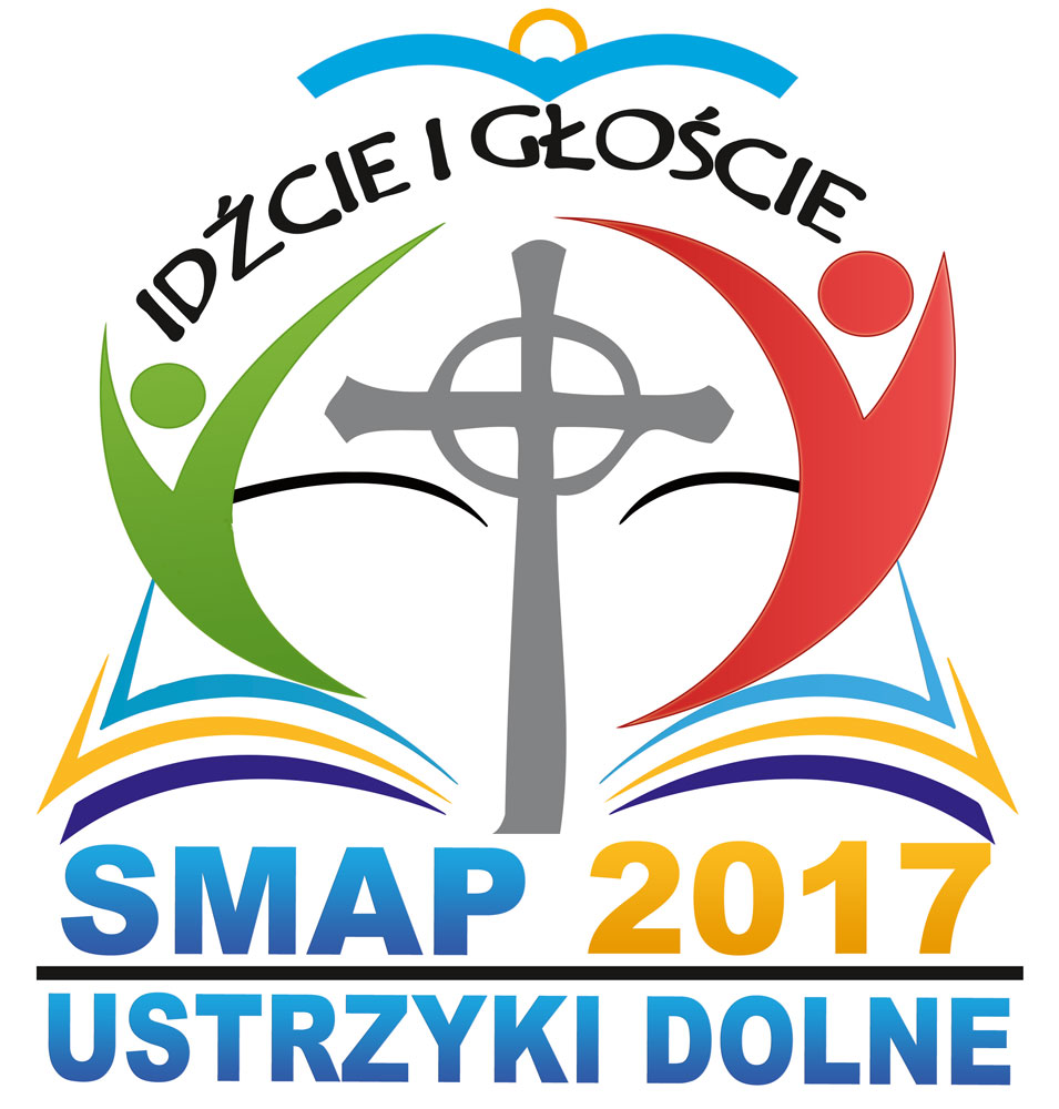 SMAP 2017 - Logo i plakat