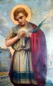 Święty Tarsycjusz