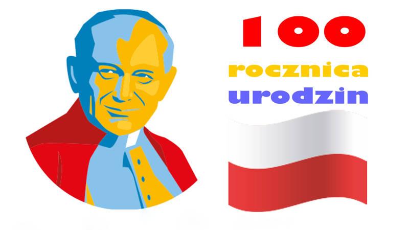 Pięć Kroków światłaze św Janem Pawłem Ii 30 Kwietnia Archidiecezja Przemyska